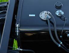 HINO TRUCKS - HINO 195 Medium Duty Truck