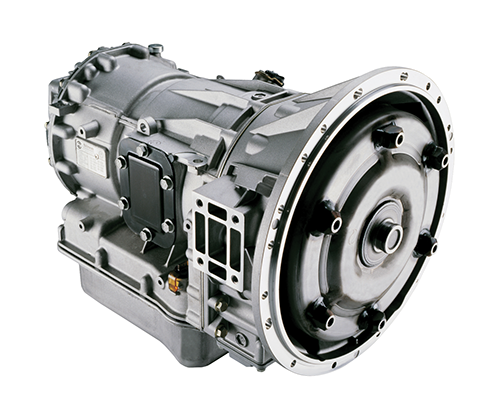 Allison Transmission for Hino Model 338