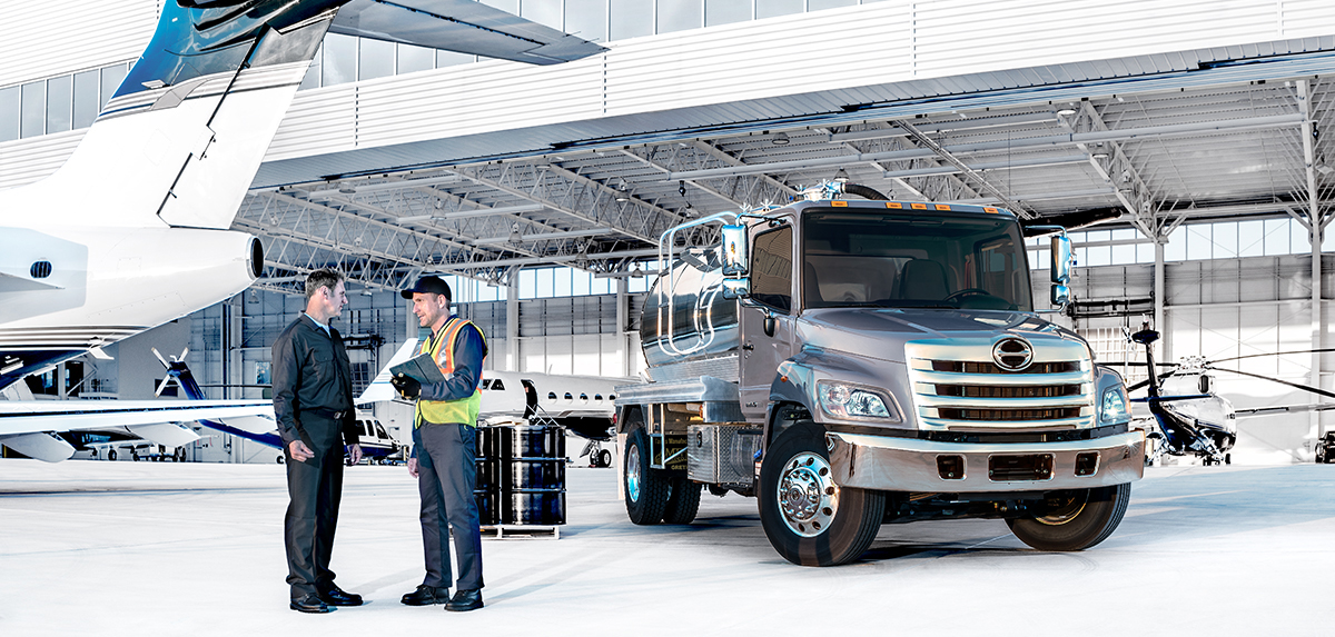 LIGHT MEDIUM & HEAVY DUTY TRUCKS | HINO TRUCKS - HINO TRUCKS