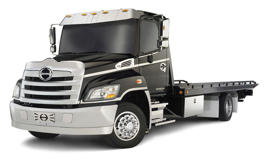 HINO 338 Trucks For Sale - Page 1 of 16