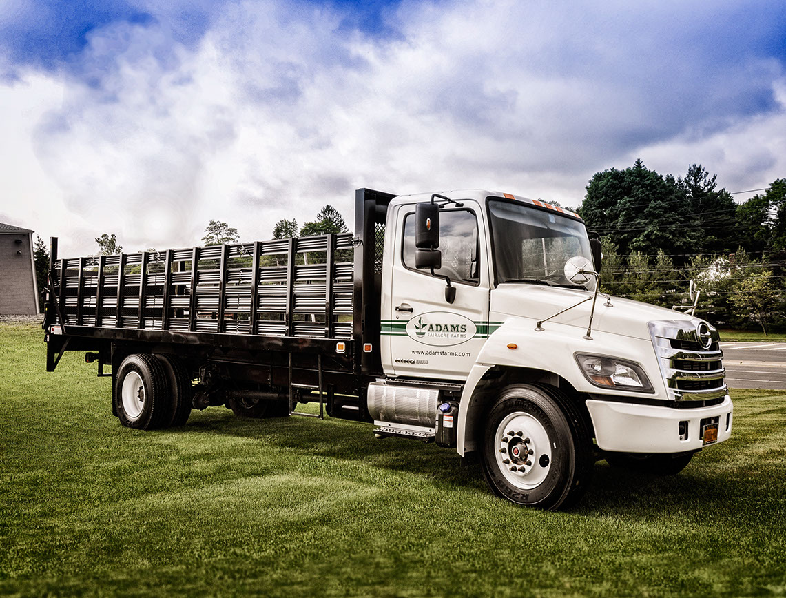 Hino Engine Coolant Trucks 268 Medium Duty Truck We Have Placed Some In Areas Not Adjacent To Dealerships And Really Appreciate Hinos Reliability Love The Visibility Maneuverability