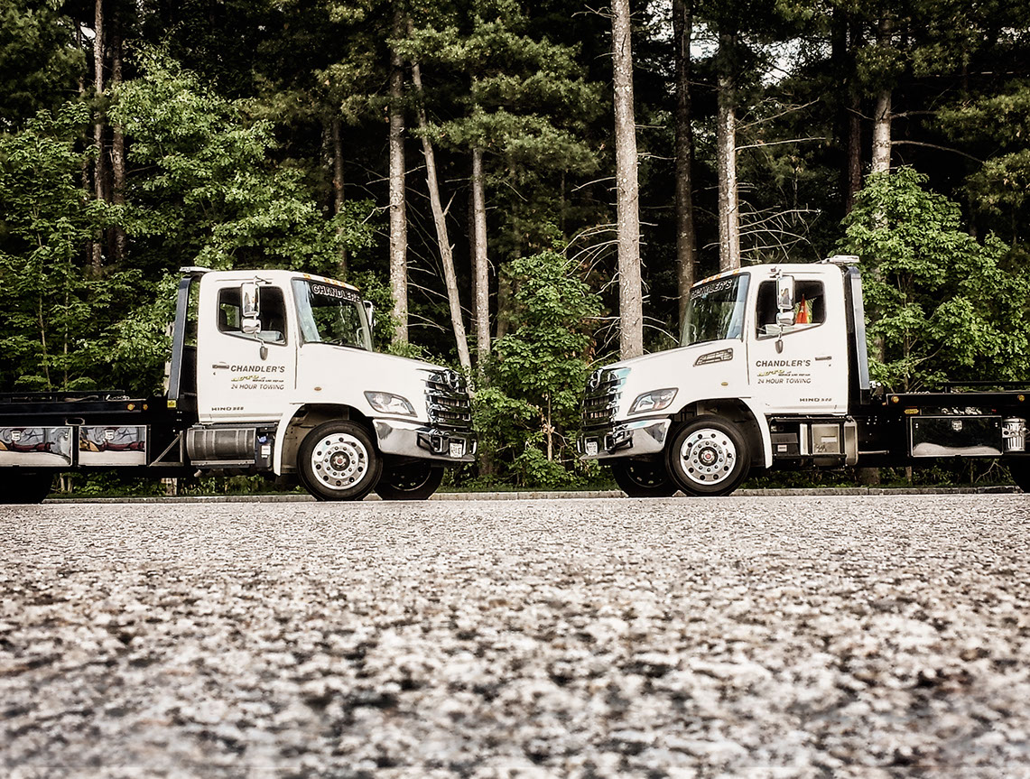 We have placed some trucks in areas not adjacent to hino dealerships and really appreciate hino s reliability we love the visibility and maneuverability