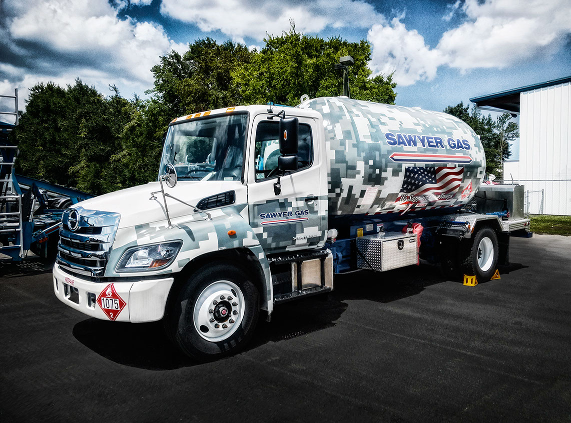 We have placed some trucks in areas not adjacent to Hino dealerships and  really appreciate Hino's reliability. We love the visibility and  maneuverability.